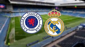 مشاهدة مباراة ريال مدريد وجلاسكو رينجرز في بث مباشر اليوم - ميركاتو داي