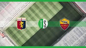 Serie A, Genoa-Roma: probabili formazioni, pronostico e quote