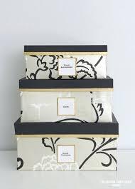 Cardboard Storage Box Decorative Cardboard Storage Box Decorative Decorative Storage Boxes Stack Of 32