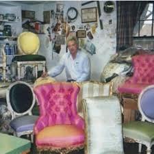Albert Pietruska Jr Upholstery Co Furniture Reupholstery 833