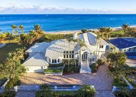 ocean bay luxury beach house 7 bedroom estate on 100 feet of oceanfront