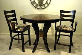 amish round dining table full size of dining tables and chairs made table oak room furniture