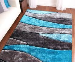 winsome turquoise and brown rug 24 aqua blue rugs area amazing glancing addiction with set