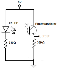 the repository the output voltage can now be checked a multimeter the arrangement of two led s should be in such a way as shown in the figure below both adjacent to