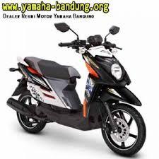 yamaha moped. harga yamaha x-ride bandung moped
