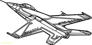 airplane coloring page 29 with airplane coloring page
