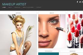 art portfolio template 15 beautiful portfolio website for free download djdesignerlab