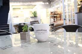 See menu & order now. Savannah Coffee Roasters Spill Their Secrets But Not Their Coffee