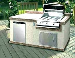 kitchenaid built in grill island grill 4 burner built in gas huge outdoor kitchen air reviews kitchenaid built in grill outdoor