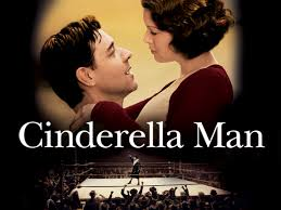 discussion guide cinderella man pca development zone®