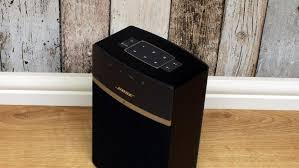 bose soundtouch 10. disappointingly, the soundtouch 10 is only a mono speaker with single transducer inside and, unlike its rivals, there\u0027s currently no way to pair two in bose soundtouch s