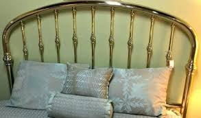 brass headboard queen. Brass Headboard Queen Shapes E