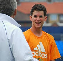 10 years ago, after the tournament in kitzbuehel, dominic thiem first appeared in the atp rankings. Dominic Thiem Wikipedia