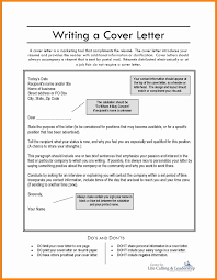 How To Write A Good Cover Letter For A Resume 100 how to make a resume cover letter resume type 94