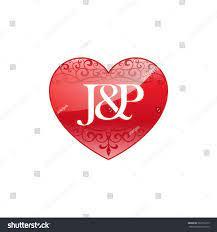 Letter J Love N Wallpaper