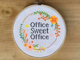 Floral Cross Stitch Patterns Cool Design Inspiration