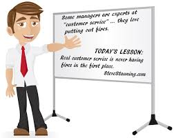 Great Customer Service Means Steves Memes Real Customer Service Steve Stauning Short