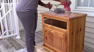 Diy Furniture Diy Furniture Makeover Goodwill Youtube