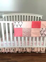 beautiful fawn crib bedding baby fawn baby bedding