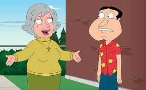 guy kitchen meg: family guy episode guide and recap for episode  season  ew community ewcom