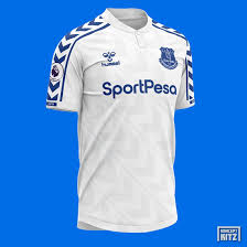 Questa pagina contiene le divise per dream league soccer della squadra del everton. Classy Hummel Everton 20 21 Home Away 2 Alternative Kit Concepts Revealed Footy Headlines