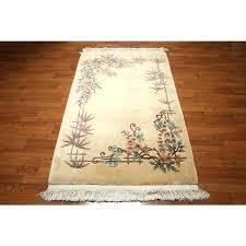 art full pile french area rug rugs blue s