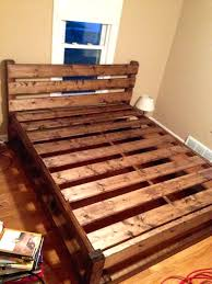 diy full size furniture nice full size bed slats 25 um of engaging queen twin fall through king