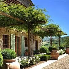 Mediterranean Garden Design Set