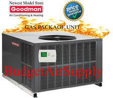 goodman 80000 btu. 2.5 ton goodman 14 seer gas/elec package unit 81% 60k btu gpg1430060m41 gaspack 80000