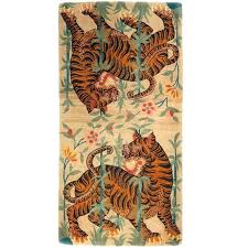 fake tiger rug tiger rug tiger rug this tiger rug was probably woven in the the fake tiger rug