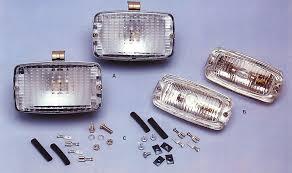 Vintage Reverse Lights Adding Reversing Lights How A Car Works