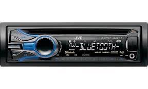 jvc arsenal kd abt cd receiver at com jvc arsenal kd a735bt front