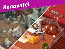 Design Games Like Homescapes Download Homescapes On Pc With Bluestacks