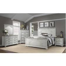 Lane Home Furnishings Vintage Revival 5 Piece Queen Bedroom Set