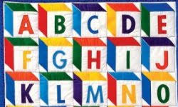 Baby Blocks Quilt Pattern | HowStuffWorks &  Adamdwight.com