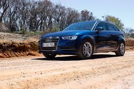 Premium hatch comparison: Audi A3 v BMW 1 Series v Mercedes-Benz A ...