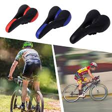 Bicycle Components & Parts <b>1pc Bicycle Saddle</b> Man Women ...