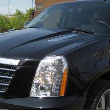 Cadillac Escalade 2007-13 ACS V Series Style Hood 12-4-025