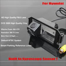 popular hyundai veloster backup camera buy cheap hyundai veloster high quality intelligentized car rear reverse camera for hyundai veloster kia soul ntsc pal