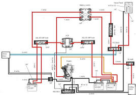 doral boat wiring diagram doral image wiring diagram additions to my cobalt boat improvements boatingabc com on doral boat wiring diagram