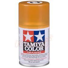 tamiya ts73 clear orange lacquer spray