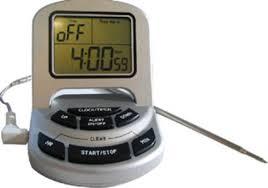 Thermometre Pour Cuisinefour 0 C A 300 C Thermomètre 0300c