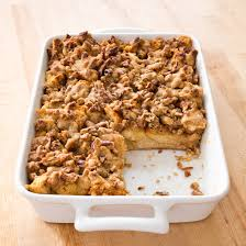 Country Cooks Test Kitchen French Toast Casserole Americas Test Kitchen