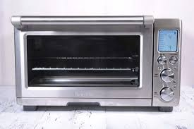 breville smart oven air reviews. Brilliant Air Breville Smart Oven Air Sitting On A White Painted Wooden Surface For Reviews