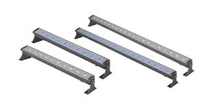 linear wall washer led 20w 40w led