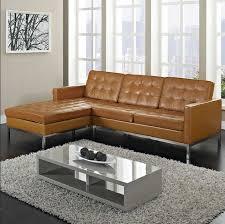 attraktive helle braun leder sectional sofa amüsant tan leder sectional 2017 design tan leder awesome light brown leather