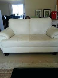 how to disinfect leather couch lemon to clean white leather sofa awesome clean stains off white