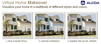 Alcoa Virtual Home Makeover