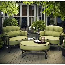 wrought iron patio furniture cushions. Green Patio Chair Cushions Spectacular Wrought Iron Cheap B53d In Amazing Home Decoration . Furniture