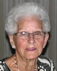 Remembering Eleanore M. Becker | Obituaries - Piasecki Funeral Home